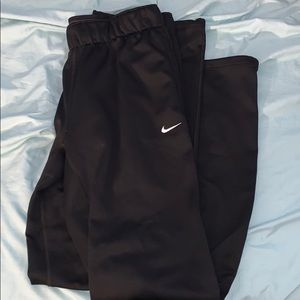 Women's Nike Fleece Sweatpants